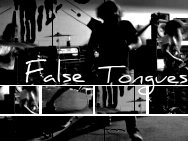 Image for False Tongues