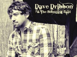 Image for Dave Dribbon and the Stomping Rain