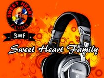 S.H.F (Sweet Heart Family)