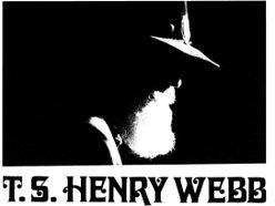 Image for TS Henry Webb
