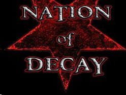 Image for Nation of Decay