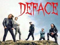Deface R.I.P.