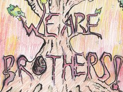 Image for WE ARE BROTHERS!