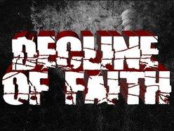 Decline of faith