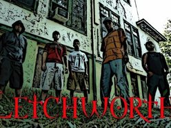 Image for Letchworth