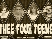 Thee Four Teens
