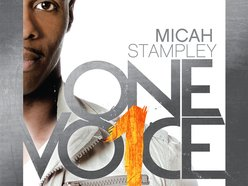 Image for Micah Stampley