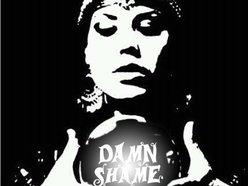Image for Damn Shame