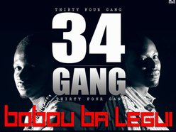 THIRTY FOUR GANG