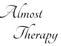Image for Almost Therapy
