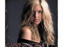 Sabrina Korva