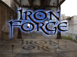 Image for Iron Forge
