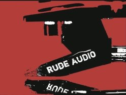 Image for Rude Audio