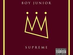 Boy Junior
