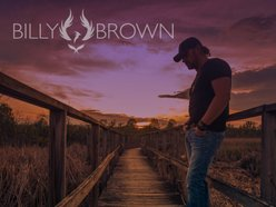 Image for Billy Brown