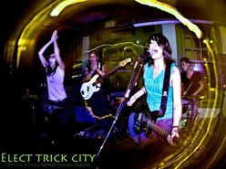 Image for Elect Trick City