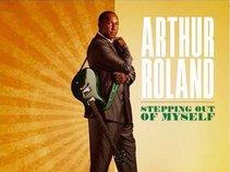 Arthur Roland &Christian Experience