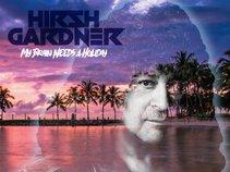 Hirsh Gardner