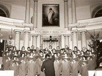 AHC Alumni Chorale