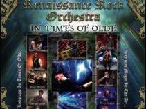 Renaissance Rock Orchestra