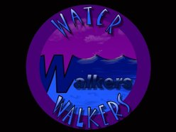 Image for WATER WALKERS