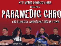 The Paramedic Chronicles
