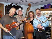 Long Time Gone Bluegrass