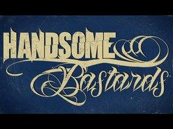 Image for Handsome Bastards
