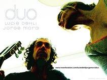 Lucie Dehli & Jorge Mora Duo