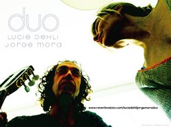 Image for Lucie Dehli & Jorge Mora Duo