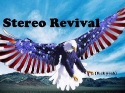 Image for Stereo Revival