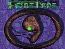 Foretype