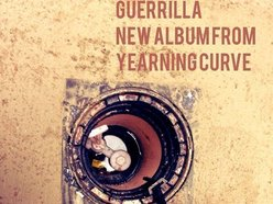Image for Yearning Curve