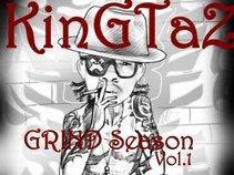 King Taz