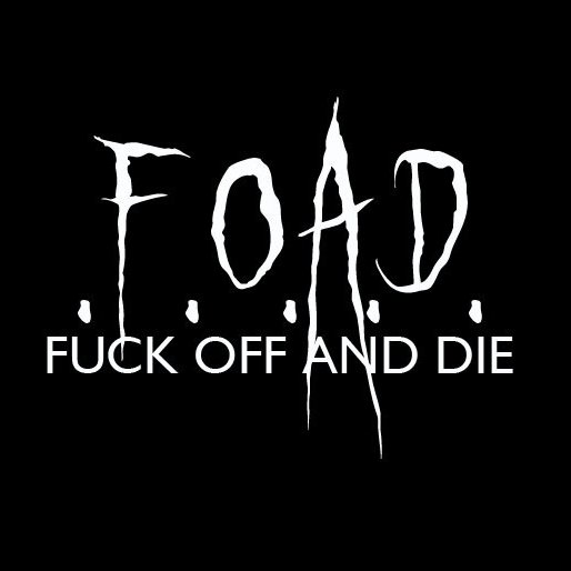 Will fuck off and die song congratulate