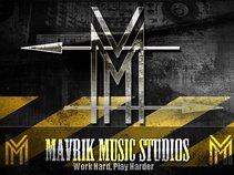 Mavrik Music Studios