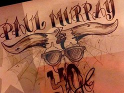 Paul Murray & 40 West