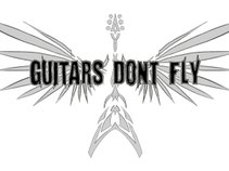 Guitars Dont Fly