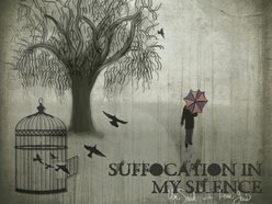 Suffocation in my Silence