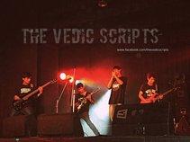 The Vedic Scripts