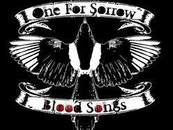 Image for One For Sorrow