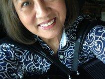 Elizabeth Wisler, Virtual Accordionist, One Woman Band