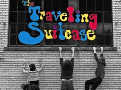 Image for The Traveling Suitcase