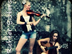 Image for The Richter Sisters