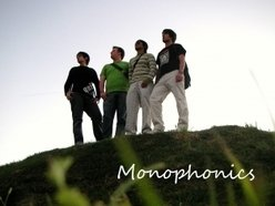 Image for Monophonics