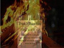 Dustin Bourbon