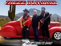 Image for TREZZ HOMBRES
