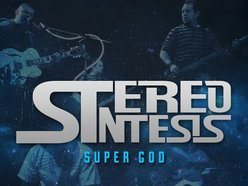 Image for Stereo Sintesis