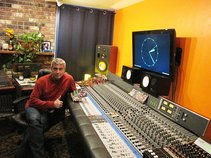 Andre Bor / Producer
