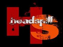 Headspill